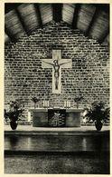 ECKARDTSHEIM, Immanuel Kapelle (1950s) AK - Germany