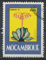 °°° MOZAMBIQUE MOZAMBICO - Y&T N°1011 - 1985 °°° - Mozambico