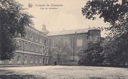 CHAMPION / NAMUR / COUVENT DE CHAMPION / COUR DE RECREATION - Namur