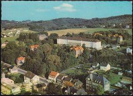 D-51545 Waldbröl Im Oberbergischen Land - Luftbild - Aerial View - Waldbroel
