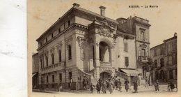 Nissan -   La  Mairie. - Autres Communes