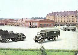 Armée Belge - Kwartier - Quartier De Hemptinne Heverlee - Kasernen