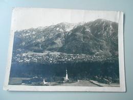 ALLEMAGNE BAVIERE BAD REICHENHALL - Bad Reichenhall