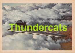 CHROMO TRADING CARD AVIATION AVION AIRPLANE PLANE PREMIERE TRADING CARDS OKAK 1957 NORTHROP YRB 49 - Avions