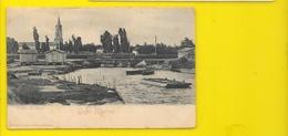 GUJAN-MESTRAS Un Coin Du Chenal (Römmler & Jonas) Gironde (33) - Gujan-Mestras