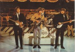 THE BEATLES Paul McCartney John Lennon George Harrison Ringo Starr - Cantanti E Musicisti