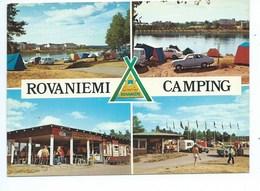 Rovaniemi Camping - Finland