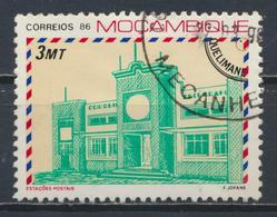 °°° MOZAMBIQUE MOZAMBICO - Y&T N°1046 - 1986 °°° - Mozambico