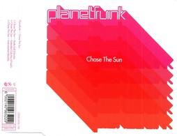 Planetfunk Chase The Sun Single CD - Dance, Techno & House