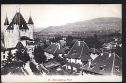 Suisse, Schlossberg, Thun - BE Berne