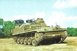 Armée Belge - Force Terrestre - AMX Lance Entac - Matériel