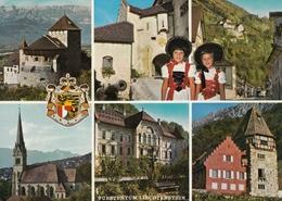 Liechtenstein - Vaduz ,Trachten - Liechtenstein