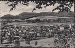 D-31061 Alfeld (Leine) - Blick Auf Alfeld Und Die Sieben Berge (60er Jahre) - Alfeld