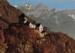 Liechtenstein - Vaduz 1966 - Liechtenstein