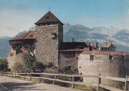 Liechtenstein - Vaduz 1972 - Liechtenstein