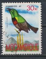 °°° MOZAMBIQUE MOZAMBICO - Y&T N°1064 - 1987 °°° - Mozambico