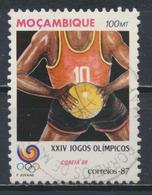 °°° MOZAMBIQUE MOZAMBICO - Y&T N°1069 - 1987 °°° - Mozambico
