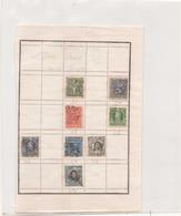 Chili 1878 / 1911 - Chile