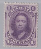 HAWAII :  No 22  Neuf X  Akahi Keneta - Hawaii