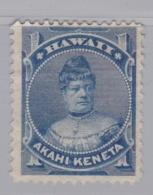 HAWAII :  No 29  Neuf Sans Gomme  Akahi Keneta - Hawaï