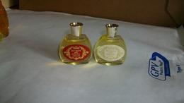 Miniature De Parfum Jean Laporte Caporal Et Navigateur - Miniatures Womens' Fragrances (without Box)