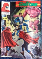 Le Fantôme - Mensuel N° 136 - ( 1er Avril 1967 ) . - Autre Magazines