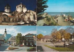 20 Cpm---voitures Diverses - Postcards