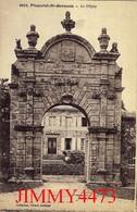 CPA - Le Hilguy En 1921- PLOGASTEL SAINT GERMAIN ( Canton De Guilvinec ) 29 Finistère - N° 6672 - Coll. Villard Quimper - Guilvinec
