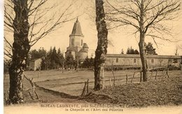 SAINT CERE_SAINT JEAN LAGINESTE - Saint-Céré