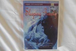 DVD Ballet La Belle Au Bois Dormant Par The Australian Ballet Company De Melbourne - Concert & Music