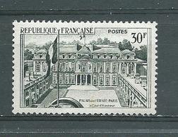 FRANCE - Yvert  N° 1192 **  PALAIS DE L'ELYSEE A PARIS - Neufs