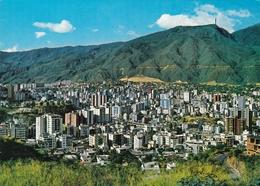 Caracas - View From Hotel Humboldt - Venezuela
