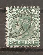 Australia Del Sur  Nº Yvert  36 (usado) (o) - 1855-1912 South Australia