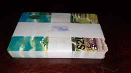 CAMBODIA/ Telecom Phonecards $20 - 1995 - MNH ( Rare ) ( 50 Cards) - Kambodscha