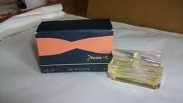 "Miniature De Parfum Catherine Deneuve  "" Deneuve  "" Vide - Miniatures Womens' Fragrances (in Box)"