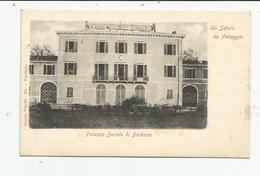 Y 125) VIAREGGIO -TENUTA ARCIDUCALE DI BORBONE - Lucca