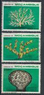 °°° MOZAMBIQUE MOZAMBICO - Y&T N°1124/26 - 1989 °°° - Mozambico