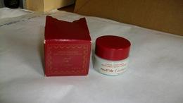 Miniature De Parfum Crème  Parfumée CARTIER Must - Miniatures Womens' Fragrances (in Box)