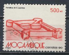 °°° MOZAMBIQUE MOZAMBICO - Y&T N°1164 - 1990 °°° - Mozambico