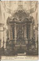Antwerpen - Anvers - 685 - Eglise St-Jacques - Maître-Autel - G. Hermans - 1913 - Antwerpen