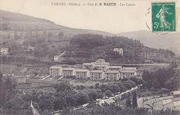 TARARE - CITE J. B. MARTIN - LES LACETS - Tarare