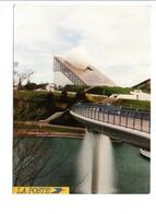 LA POSTE AU FUTUROSCOPE 1994 - Postal Services