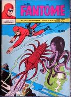 Le Fantôme - Mensuel N° 206 - ( 24 Août 1968 ) . - Zeitschriften & Magazine
