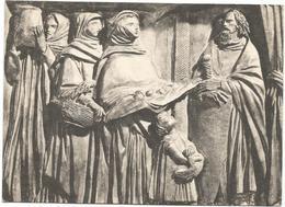 W203 Francesco Nagni - Abigail - Scultura Sculpture / Non Viaggiata - Sculture