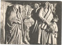 W205 Francesco Nagni - Sara - Scultura Sculpture / Non Viaggiata - Sculture