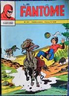 Le Fantôme - Mensuel N° 213 - ( 12 Octobre 1968 ) . - Andere Magazine
