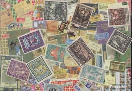 Armenien 10 Verschiedene Marken  Bis 1923 - Armenien