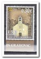Montenegro 2014, Postfris MNH, 150 Years Parish Of St. Elias - Montenegro