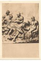 W216 Medici E Medicine Nella Mostra Augustea Della Romanità - La Cura Dei Soldati Feriti / Non Viaggiata - Eventi