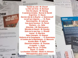 22 Cartes Postales : Films Cinéma (voir Les Titres Sur Photo) - Non Classés